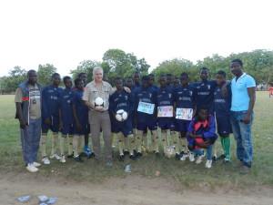 Afagnan Football Club