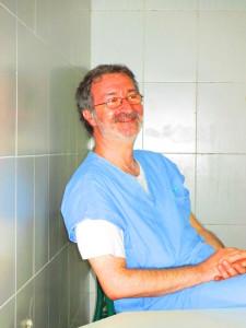 Il dottor Faggin