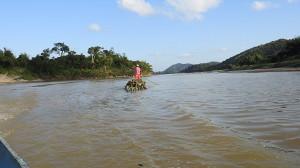 Il fiume di Anivorano